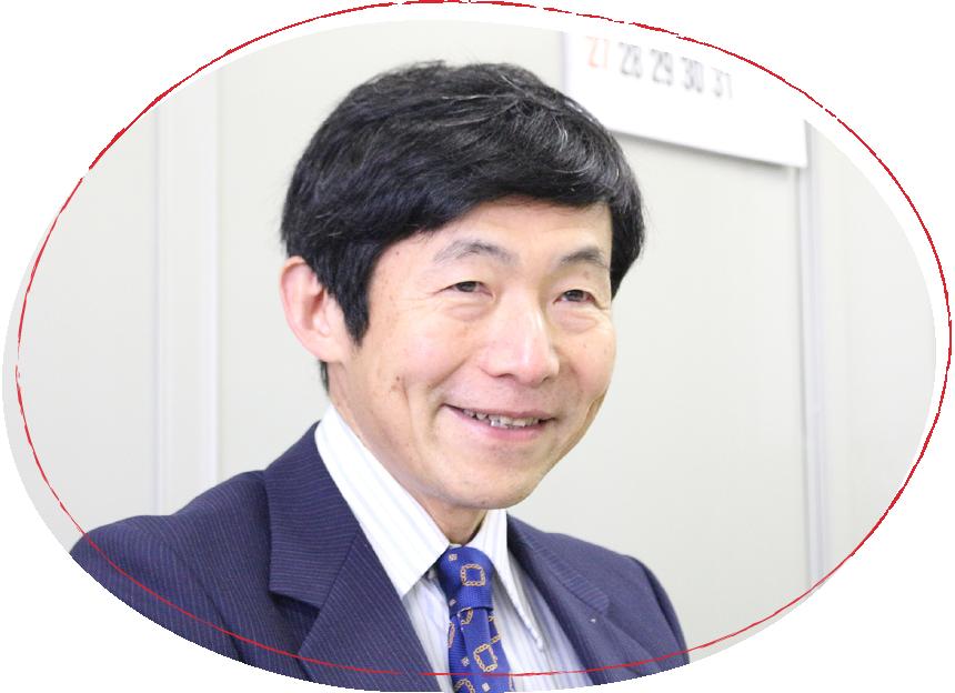 社会福祉法人 健志会 理事長 黒田 俊幸